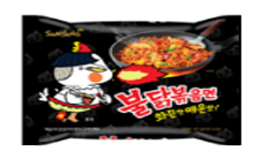 Hot Chicken Flavor Ramen captivates people around the world with its fiery hot flavor
