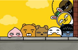 """We are more popular than idol groups,"" boasts Kakao Friends"